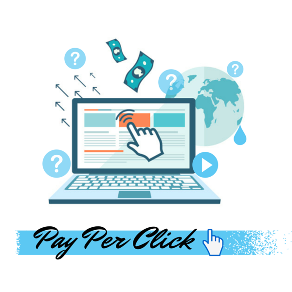 How PPC Works - pay-per-click marketing