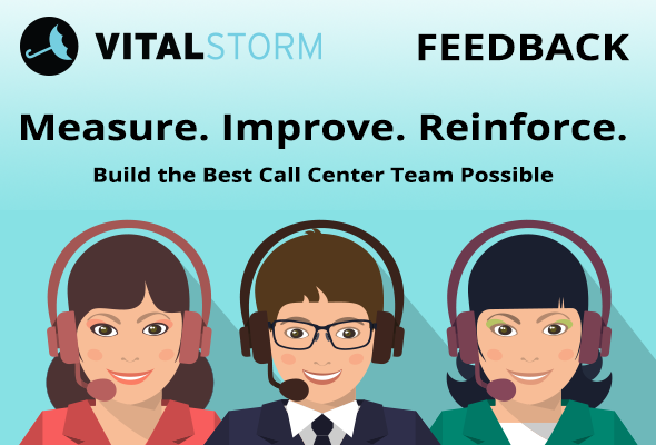 Vital Feedback Customer Support Service Training