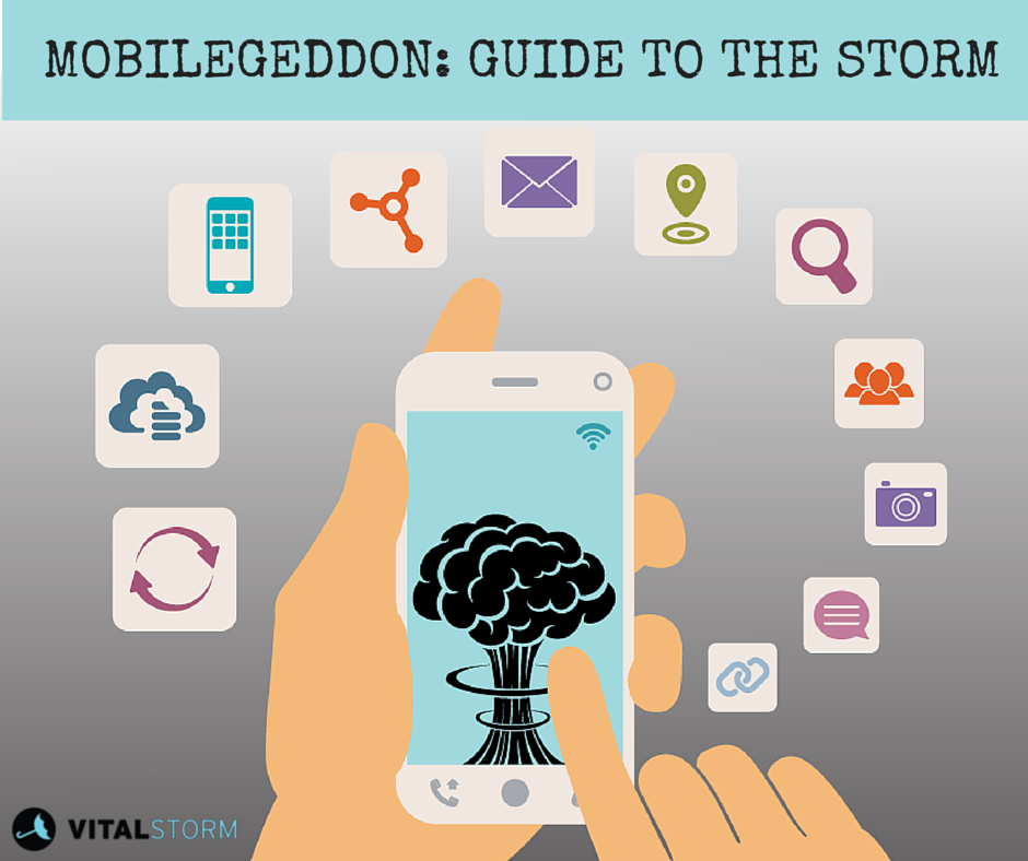 How to Survive Mobilegeddon - Complete Guide