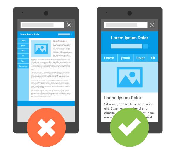 Google mobilegeddon mobile friendly website