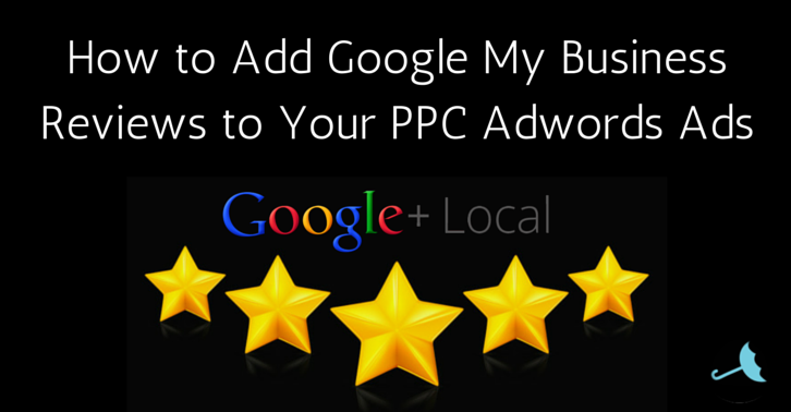 How to Add Google Reviews to PPC ads