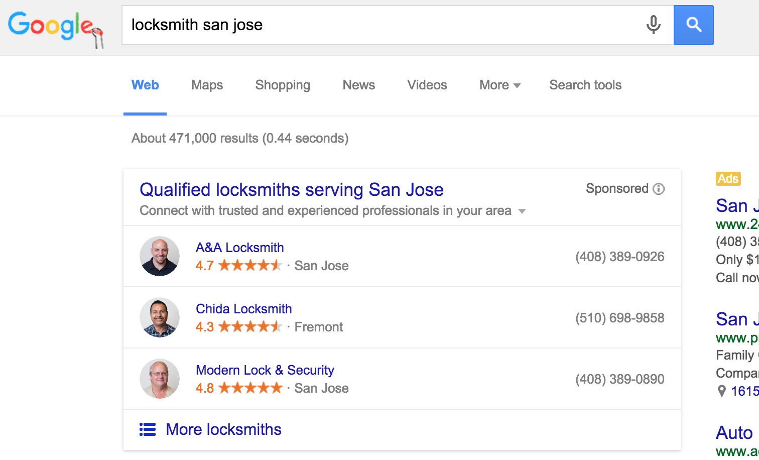 New BETA Test: Google Home Service Ads… What Are They?