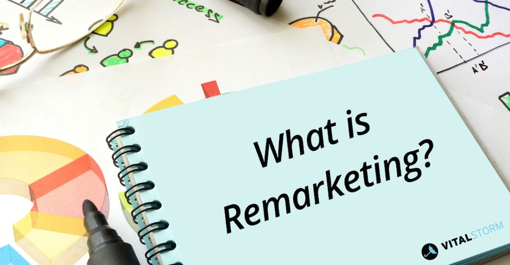 what is remarketing? google display network and social media retargeting
