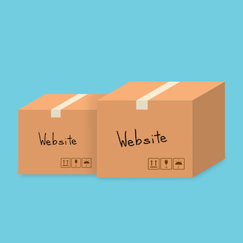 Website migration moving guide - VitalStorm