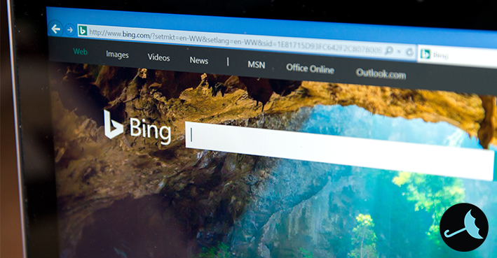 bing removed sidebar text ads