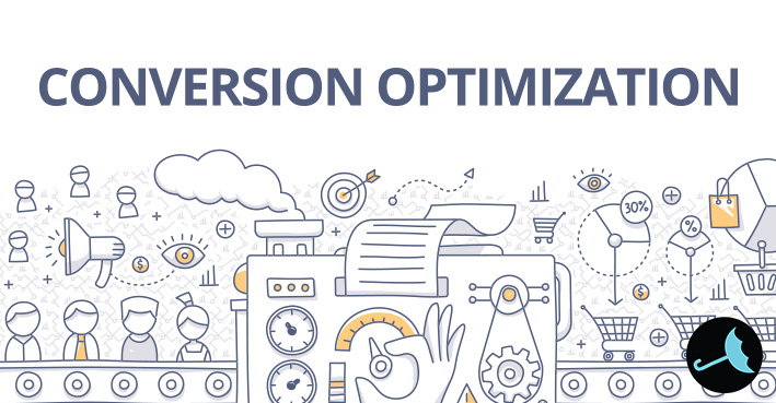 conversion optimization for home service websites