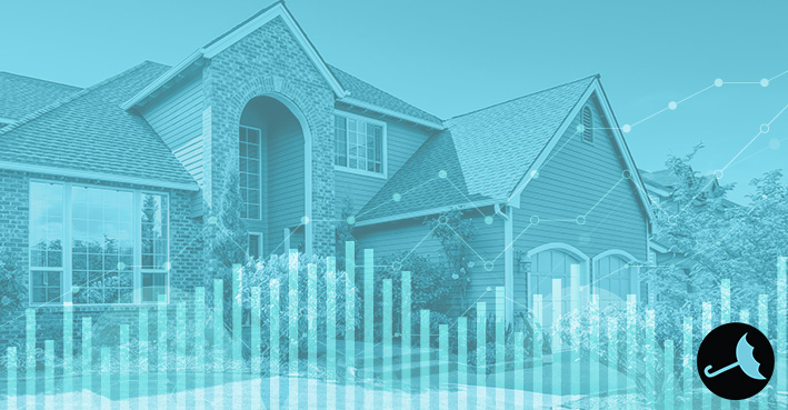 search trends for the home service industry