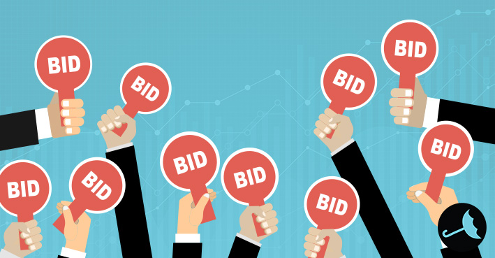 Automated Bidding for Home Services