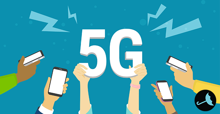 How 5G Is Transforming the Internet… and Your Business