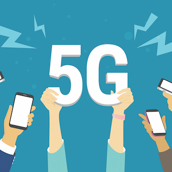 How 5G Is Transforming the Internet… and Your Business - VitalStorm