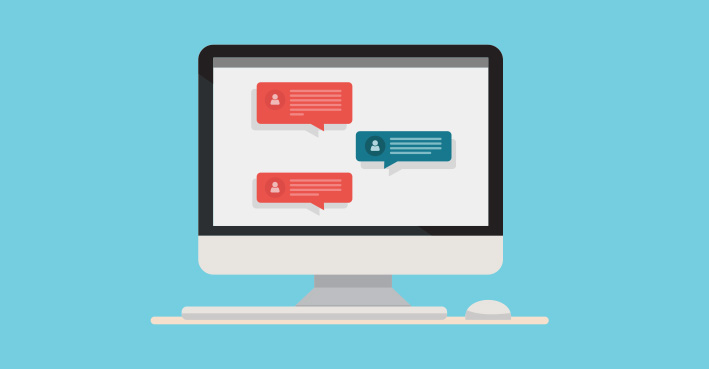 How Chatbots Can Help Your Local Service Business - VitalStorm